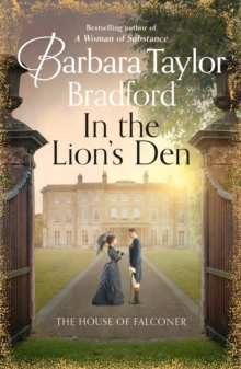 In the Lion's Den : The House of Falconer, Paperback / softback Book