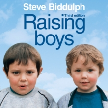 Raising Boys: Why Boys are Different - and How to Help Them Become Happy and Well-Balanced Men, eAudiobook MP3 eaudioBook
