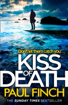 Kiss of Death, Paperback / softback Book