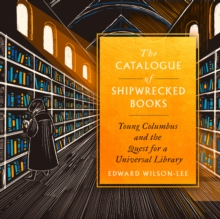 The Catalogue Of Shipwrecked Books, eAudiobook MP3 eaudioBook