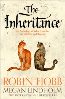 The Inheritance, Paperback / softback Book