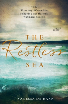 The Restless Sea, Hardback Book