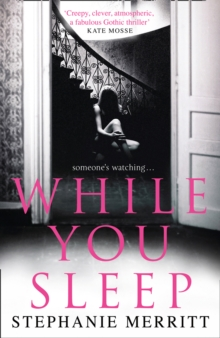 While You Sleep : An Unputdownable Psychological Thriller That Will Send Shivers Up Your Spine!, Hardback Book