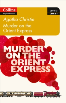 Murder on the Orient Express : B1, Paperback / softback Book