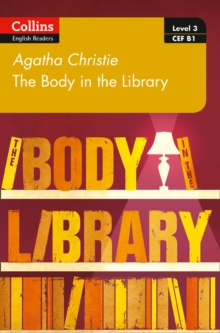 The Body in the Library : B1, Paperback / softback Book