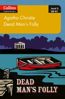 Dead Man's Folly : B1, Paperback / softback Book