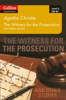 Witness for the Prosecution and other stories : B1, Paperback / softback Book