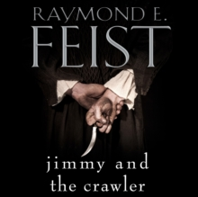 Jimmy and the Crawler, eAudiobook MP3 eaudioBook