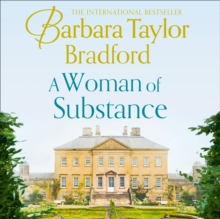 A Woman of Substance, eAudiobook MP3 eaudioBook