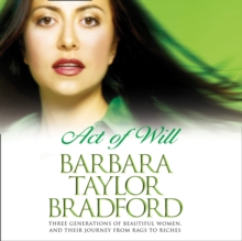 Act of Will, eAudiobook MP3 eaudioBook