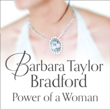 Power of a Woman, eAudiobook MP3 eaudioBook
