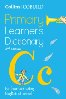 Collins COBUILD Primary Learner's Dictionary : Age 7+, Paperback Book