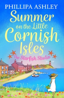 Summer on the Little Cornish Isles: The Starfish Studio, Paperback Book
