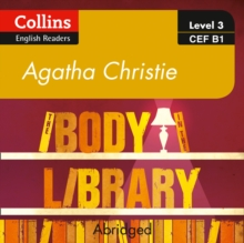 The Body in the Library : B1, eAudiobook MP3 eaudioBook
