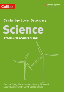 Teacher's Guide: Stage 8, Paperback Book
