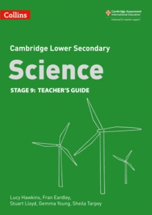 Lower Secondary Science Teacher's Guide: Stage 9, Paperback / softback Book