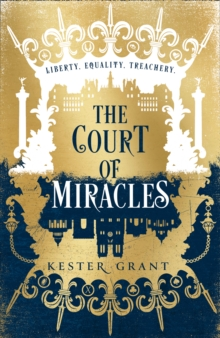 The Court of Miracles, Hardback Book