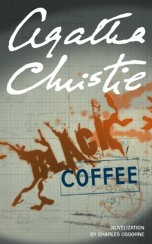 Black Coffee, Paperback / softback Book