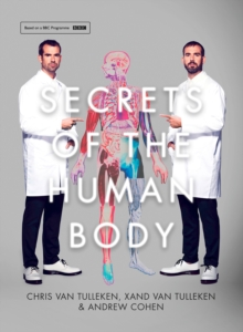 Secrets of the Human Body, Hardback Book