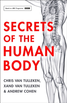 Secrets of the Human Body, Paperback Book