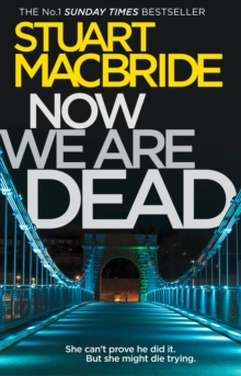 Now We Are Dead, EPUB eBook