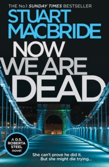 Now We Are Dead, Paperback / softback Book