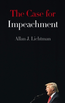 The Case for Impeachment, Paperback Book