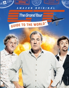 The Grand Tour Guide to the World, Hardback Book