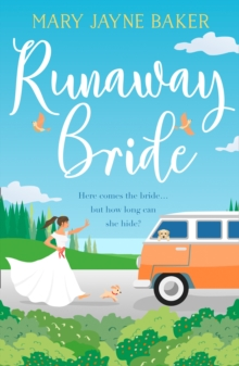 Runaway Bride : A Laugh out Loud Funny and Feel Good ROM Com, Paperback Book