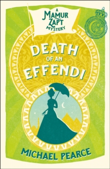Death of an Effendi, Paperback / softback Book
