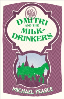 Dmitri and the Milk-Drinkers, Paperback Book