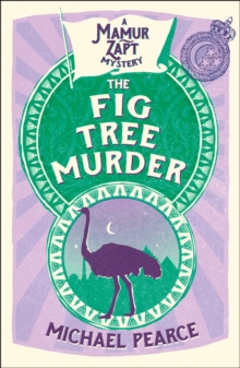 The Fig Tree Murder, Paperback Book