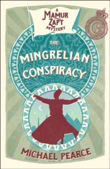 The Mingrelian Conspiracy, Paperback / softback Book