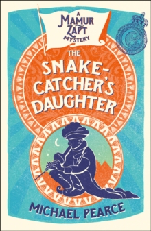 The Snake-Catcher's Daughter, Paperback / softback Book