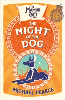 The Mamur Zapt and the Night of the Dog, Paperback Book