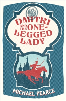 Dmitri and the One-Legged Lady, Paperback / softback Book