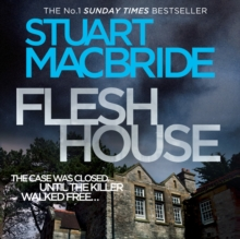 Flesh House, eAudiobook MP3 eaudioBook