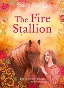 The Fire Stallion, Paperback / softback Book