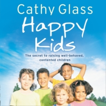 Happy Kids, eAudiobook MP3 eaudioBook