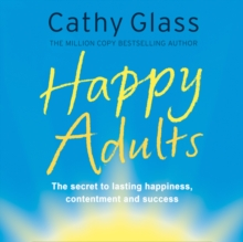 Happy Adults, eAudiobook MP3 eaudioBook