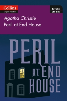 Peril at House End : B2+ Level 5, Paperback Book