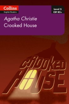 Crooked House : B2+ Level 5, Paperback Book