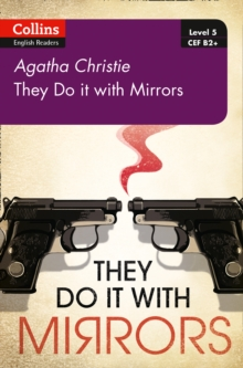 They Do It With Mirrors : B2+ Level 5, Paperback / softback Book