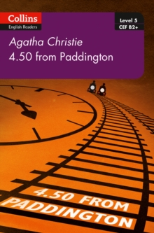 4.50 From Paddington : B2+ Level 5, Paperback Book