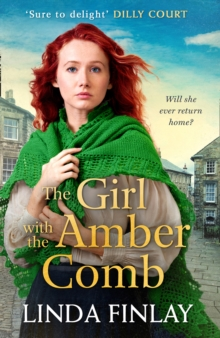 The Girl with the Amber Comb, Paperback / softback Book