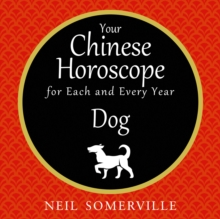 Your Chinese Horoscope for Each and Every Year - Dog, eAudiobook MP3 eaudioBook