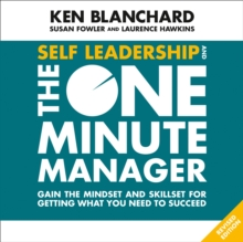 Self Leadership and the One Minute Manager, eAudiobook MP3 eaudioBook