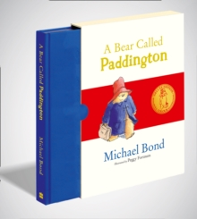 A Bear Called Paddington, Hardback Book