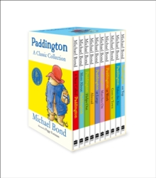 Paddington: A Classic Collection, Mixed media product Book