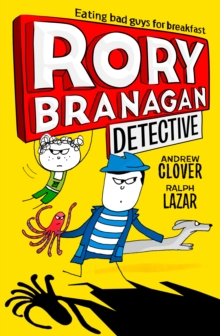 Rory Branagan (Detective), Paperback Book